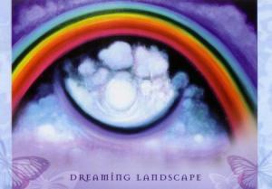 Dreaming Landscape, Toni Carmine Salerno, Universal Wisdom deck
