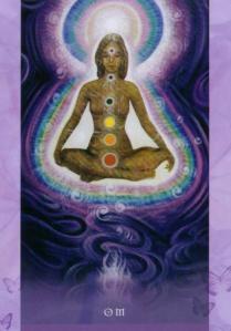 Om, Universal Wisdom deck
