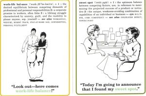 Corporate Flashcards