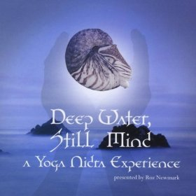Deep Water, Still Mind: A Yoga Nidra Experience
