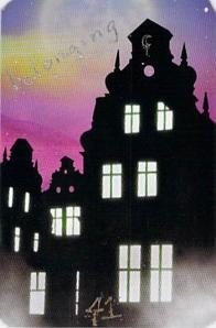 Belonging -- Wisdom of the House of Night