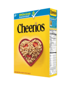 Cheerios are just fine for making Trereal.