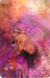High Priestess of Spirit, House of Night