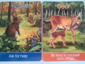 Rabbit, Deer