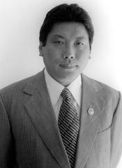 Chögyam Trungpa Rinpoche