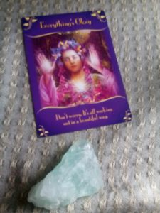 Everything's Okay, Magical Messages from the Fairies, Doreen Virtue