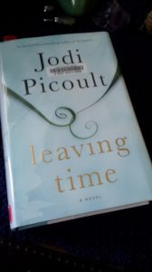 Leaving Time, Jodi PIcoult
